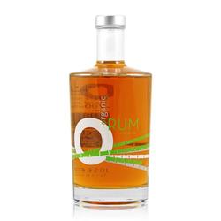Organic Premium Rum (O-Rum) by Farthofer 0,7L (40% Vol.) (bio)