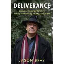 Deliverance: eBook von Jason Bray