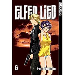 Elfen Lied Bd.6. Lynn Okamoto  - Buch
