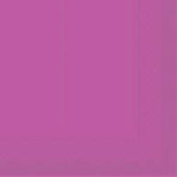 Mank Tissue Basics Servietten, 33 x 33  cm, 1/4 Falz, 3-lagig, 1 Karton = 6 x 100 Stück = 600 Servietten, violett