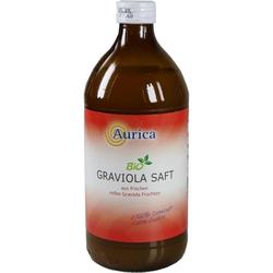 Graviola Direktsaft Bio 100 %