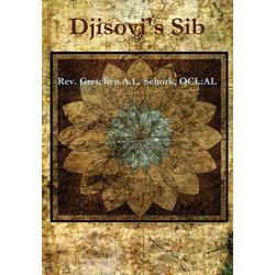 Djisovi's Sib als Buch von AL Rev. Gretchen A. L. Schork
