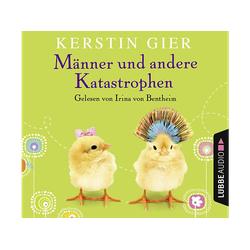 Männer und andere Katastrophen - (CD)