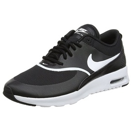Nike Wmns Air Max Thea black-white/ white, 42.5