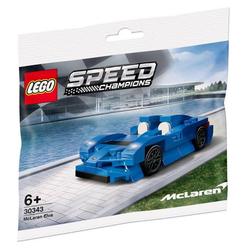 McLaren Elva 30343