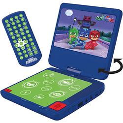PJ Masks Catboy DVD-Player blau/grün