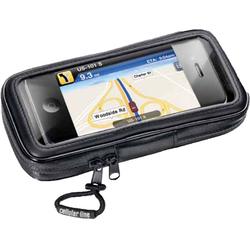 Interphone Roller, Smartphone-Halterung - Schwarz