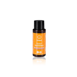 Khadi Naturkosmetik Shampoo - Nussgras 30ml