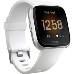 FitBit Versa Lite Fitness-Tracker Weiß