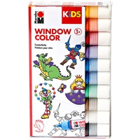 Marabu KiDS Window Color,