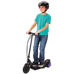 E-Scooter E 100 Powercore, lila