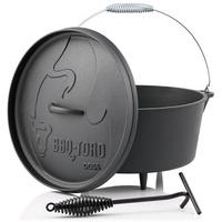 BBQ-Toro Dutch Oven DO9A