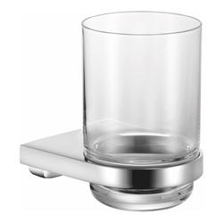 KEUCO Moll Echtkristall-Glas (ohne Halter)