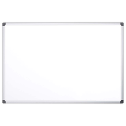 Bi-Office Whiteboard lackiert 120 x 120 cm