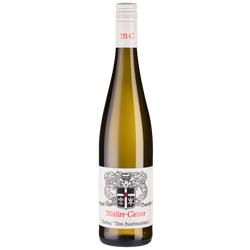 Vom Haardtsandstein Riesling trocken (Bio) - 2019 - Müller-Catoir - Deutscher Weißwein