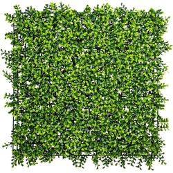 Kunstpflanze Buchsbaummatte Buchsbaum, Creativ green, Höhe 50 cm