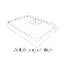 LDG Duschwannenträger Delphis-Fresh Muna/Solique Pro 110x80x1.5 cm A