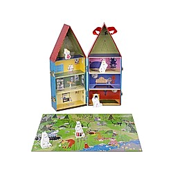 Moomin - Spielhaus