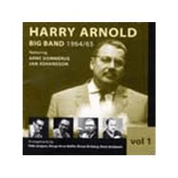 Harry Arnold - BIG BAND 1964-1965 V.1 (CD)