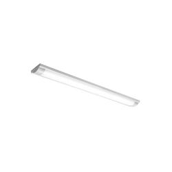 Hansa Deckenlampe LED 40 124 grau