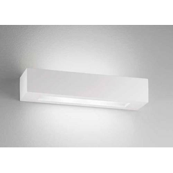 ECO-Light I-CANDIDA-AP I-CANDIDA-AP Wandleuchte E14 Weiß