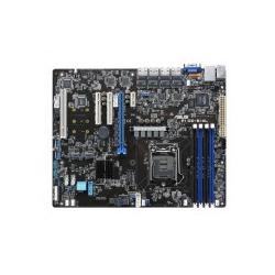 ASUS P10S-E/4L Mainboard ATX LGA1151 USB 3.0 Onboard-Grafik (90SB0520-M0UAY0)