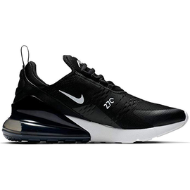 Nike Wmns Air Max 270 black/ white-black, 38