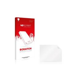 upscreen Schutzfolie für Keyence IM-6225, Folie Schutzfolie klar anti-scratch