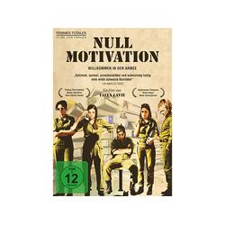 NULL MOTIVATION DVD