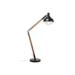 KARE Stehlampe Stehlampe Rocky