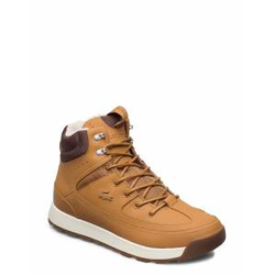 LACOSTE SHOES Urban Breaker4191cma Shoes Boots Winter Boots Beige LACOSTE SHOES Beige 41,43,42,45,44