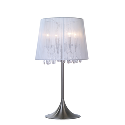 Lampa stołowa Olimpia