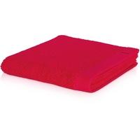 Möve New Essential Handtuch 50 x 100 cm rot