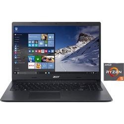 Acer Aspire 3 A315-23-R78S Notebook (39,62 cm/15,6 Zoll, AMD Ryzen 5, 1000 GB SSD)