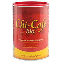 Chi-Cafe bio Dr. Jacobs