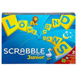 Mattel GAMES™ Scrabble Junior Brettspiel