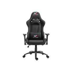 ebuy24 Gaming-Stuhl Nordic Gaming Racer Gamin Stuhl schwarz.