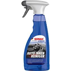 Sonax Auto-Reinigungsmittel InnenReiniger, 500 ml blau Reinigungsmittel Reinigungsgeräte Küche Ordnung