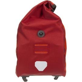Ortlieb Trunk-Bag RC signal red/dark chili