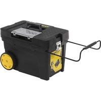 Stanley Mobile Montagebox mit herausnehmbarer Trage 1-97-503