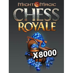 Might&Magic Chess Royale Ein Lore voller Kristalle