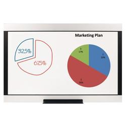 Whiteboard und projektionstafel mastervision