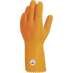 FIAP profiline 1701 Naturlatex Gartenhandschuh Größe (Handschuhe): 8 1St.