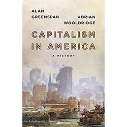Capitalism in America. Alan Greenspan  Adrian Wooldridge  - Buch