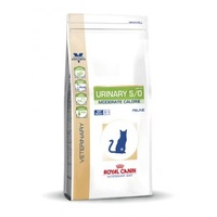 Royal Canin Urinary S/O Moderate Calorie 2 x 9 kg