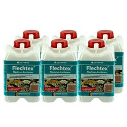 HOTREGA Flechtex 6 x 2 Liter Kanister