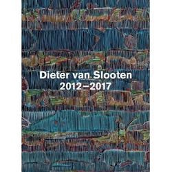 Dieter van Slooten als Buch von