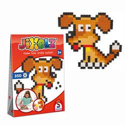 Schmidt Jixelz Hund Puzzle 350 Teile