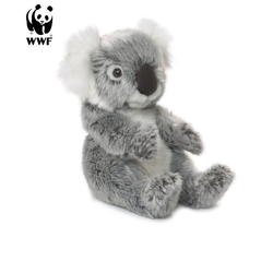 WWF Plüschfigur Plüschtier Koala (15cm)