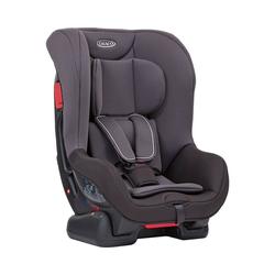 Graco Autokindersitz Auto-Kindersitz Extend, Black&Grey schwarz